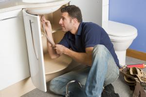 Our Santee CA Plumbers Suggest Preventative Maintenance at Least Once a Year