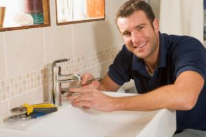 The Professionals at Our Santee Plumbing Company Install WaterSaver Fixtures