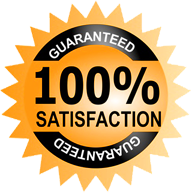100% Satsfaction Guarantee From Our Santee Plumbing Contractors